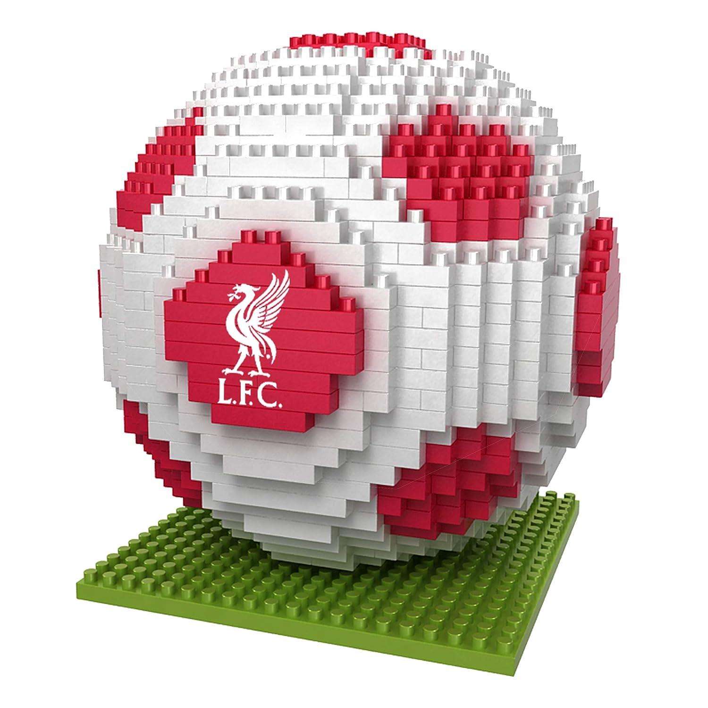 Liverpool Fc Lego Stadium
