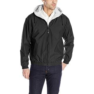 Charles River Apparel Men's Performer Jacket (Regular & Big-Tall Sizes), Black, M