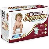 Huggies Supreme, Niño, Etapa 5, 36 Pañales
