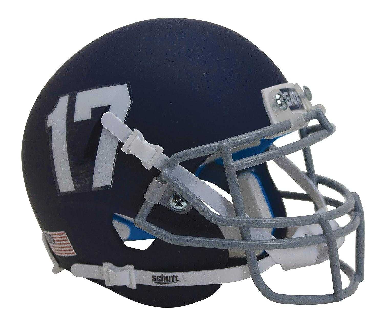 8b63d4f596c Schutt NCAA Georgia Southern Eagles Mini Authentic XP Football Helmet Alt.  1 Schutt Sports 720112900