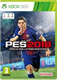 PES 2018 (Xbox 360)