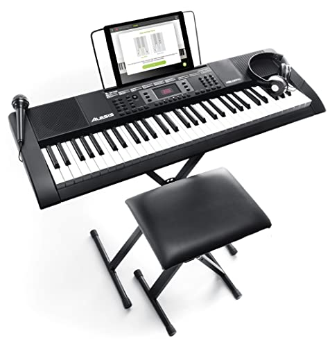 Alesis Recital Review (All You Need To Know) - 429records