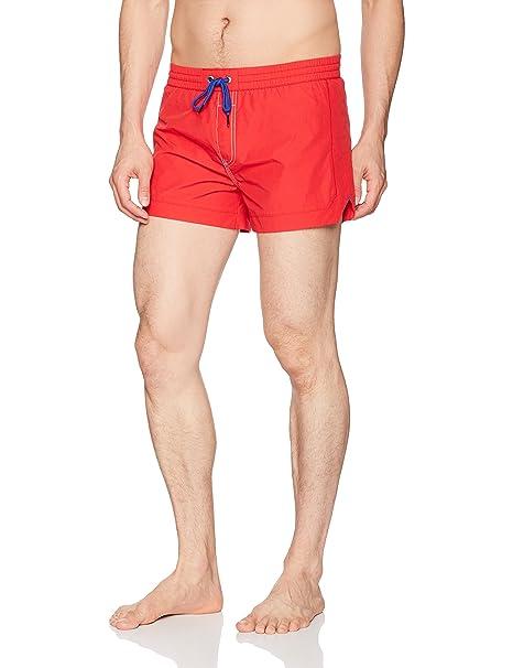 5c3d3d4ec9 Diesel Mens Seaside Swim Short Swim Trunks: Amazon.ca: Clothing &  Accessories