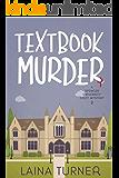 Textbook Murder (A Spencer University Cozy Mystery 2)