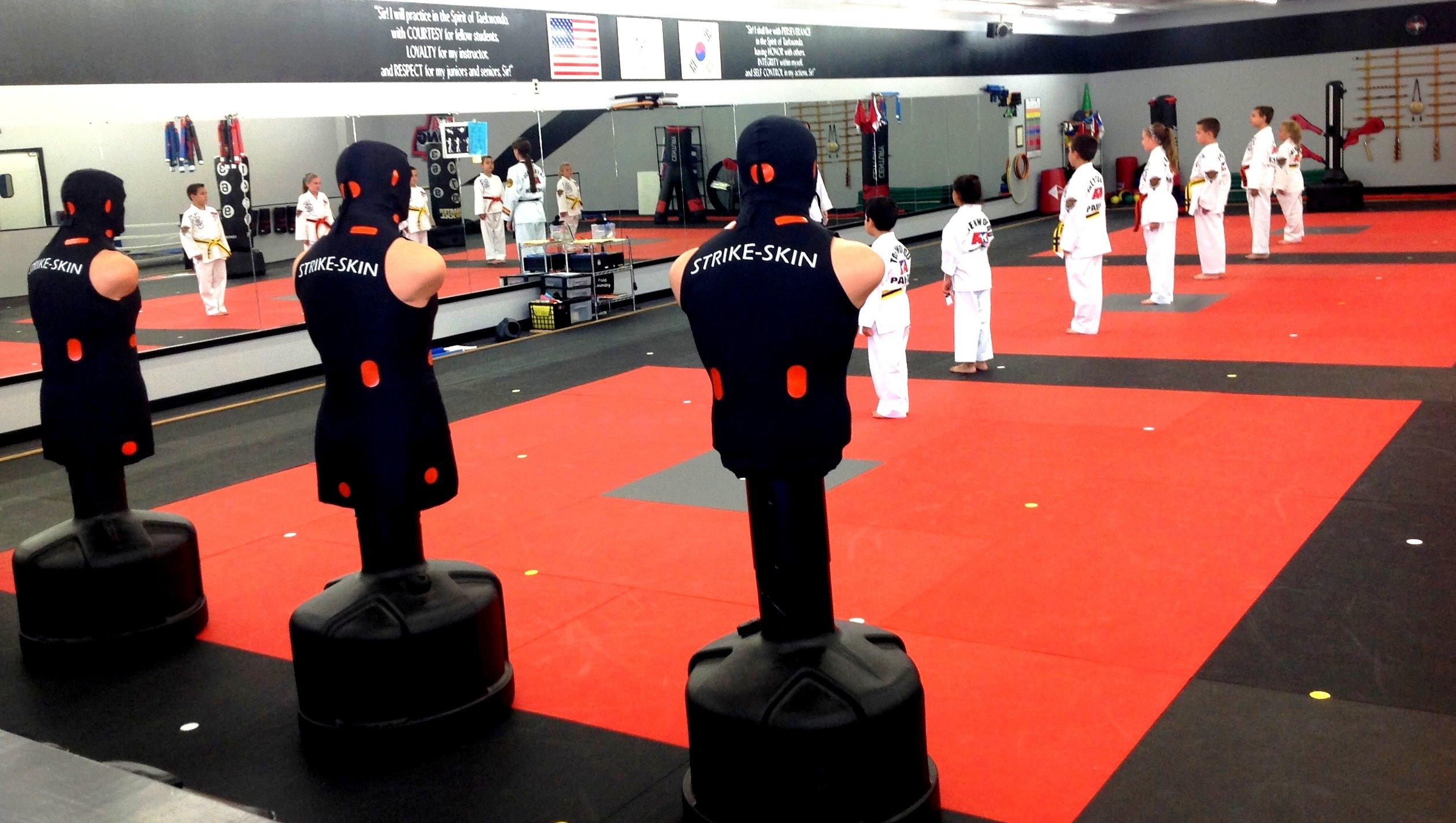 Strike-Skin Self Defense Training Aide ***BOB Punching Bag NOT Included by Strike-Skin (Image #6)