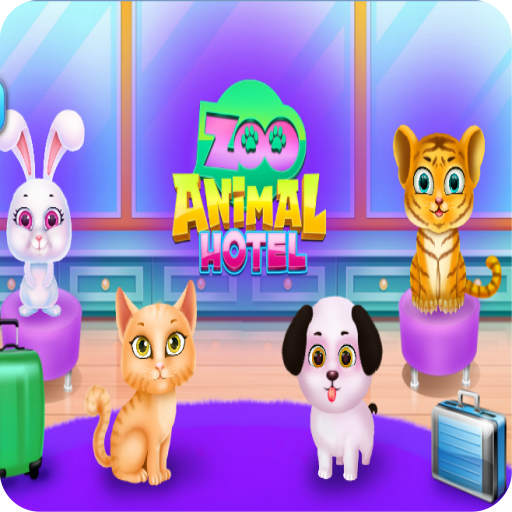 ZOO ANIMAL HOTEL - Dress up Games for Girls