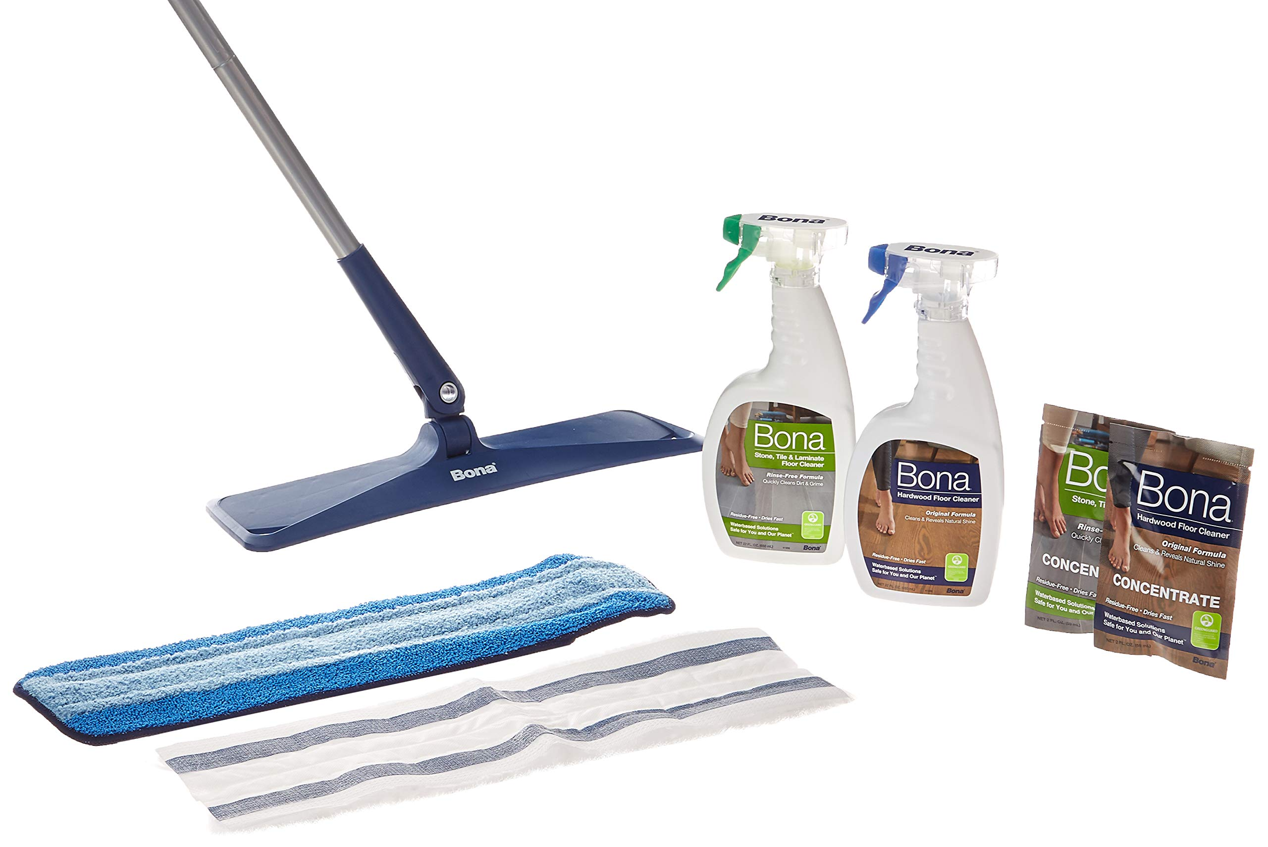 Bona Multi-Surface Floor Care Kit by Bona (Image #1)