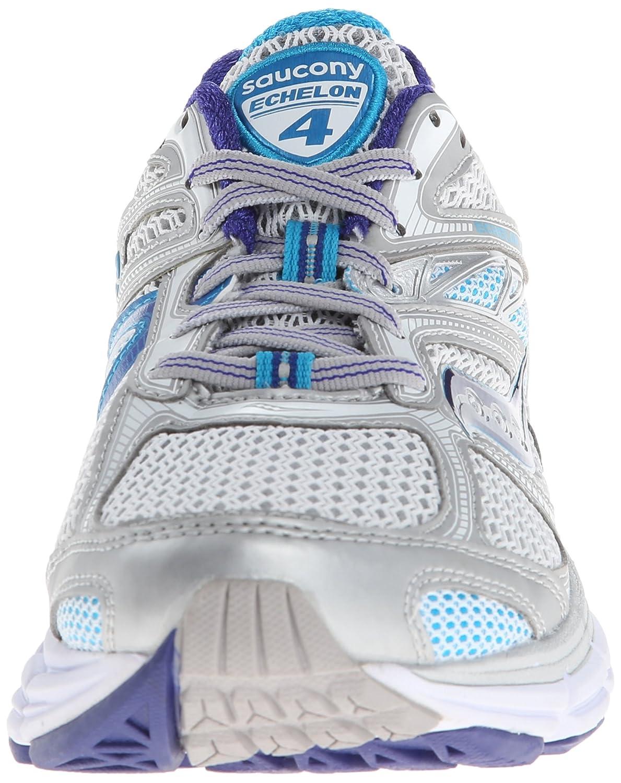 Saucony Women s Echelon 4 Running Shoe