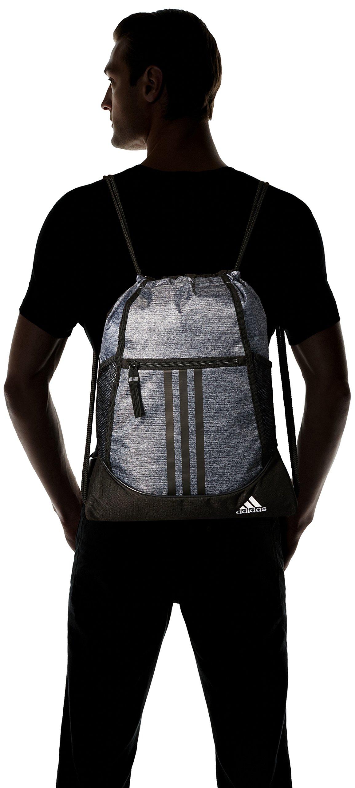 adidas Alliance II Sackpack by adidas (Image #6)