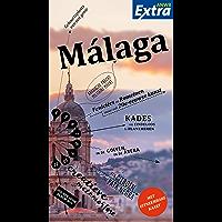 Malaga (ANWB Extra)
