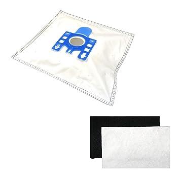 20  Staubsaugerbeutel 1 Hepafilter passend für Miele Complete C3 Parquet EcoLin