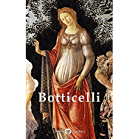 Delphi Complete Works of Sandro Botticelli (Illustrated) (Masters of Art Book 20) book cover