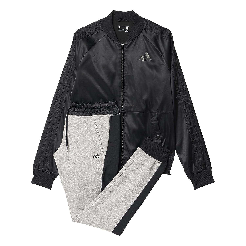 adidas Young Woven Suit - Chándal para Mujer: Amazon.es: Zapatos y ...