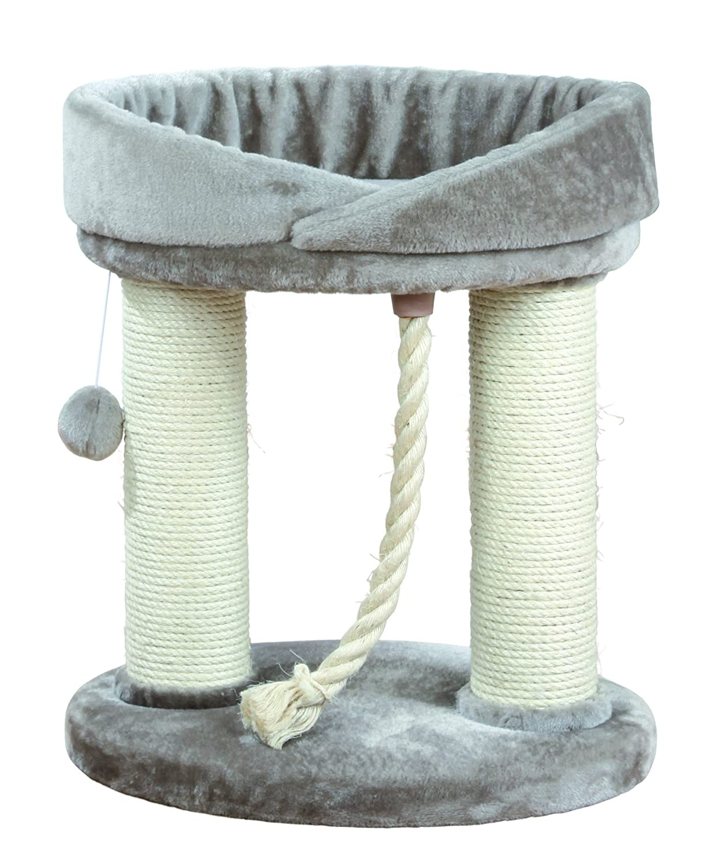ARBRE A CHAT MARCELA 60 CM - GRIS Trixie 4011905470627