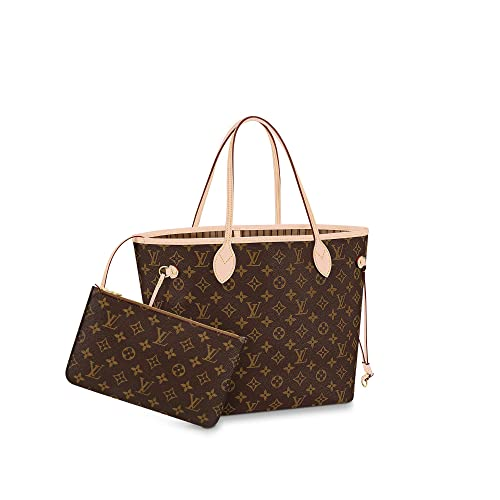 aba385c2978d Neverfull Style Designer Woman Organizer Handbag Monogram Tote Shoulder  Fashion Bag MM Size by LAMB  Amazon.ca  Shoes   Handbags