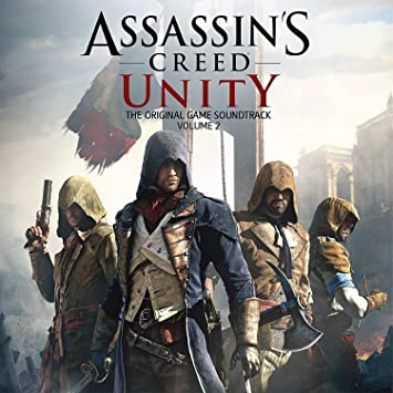 Assassin's Creed Unity 2 Original Game Soundtrack