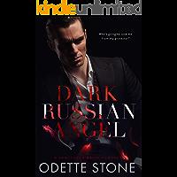 Dark Russian Angel (A Vancouver Mafia Romance)