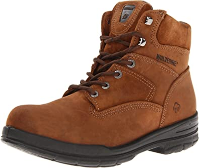 Image result for Wolverine Men's W02053 Durashock Boot