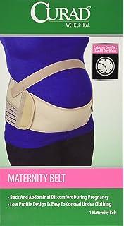 Large. Medline ORT22300LD Curad Maternity Belts