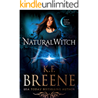Natural Witch (DDVN World Book 4)