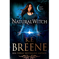 Natural Witch (Demon Days, Vampire Nights World Book 4) (English Edition)