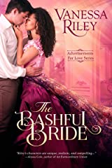 The Bashful Bride (Advertisements for Love Book 2) Kindle Edition