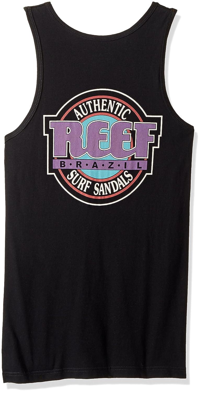 99a0e99f0fd64 Amazon.com  Reef Men s Tank Top  Clothing