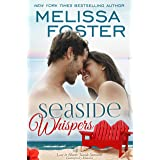 Seaside Whispers: Matt Lacroux (Love in Bloom - Seaside Summers Book 8)