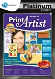 Print Artist 22 - Avanquest Platinum Edition