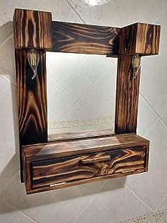 Interior y Exterior Muebles - Mostrador y cuatro taburete de ...
