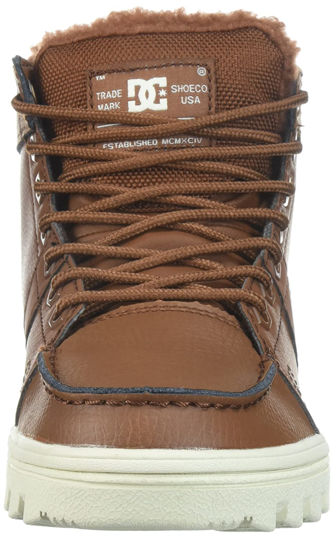032d96a67f Amazon.com  DC Men s Woodland Winter Boot  Dc  Shoes