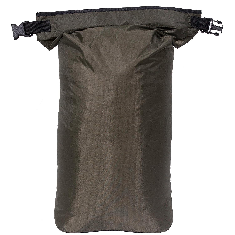20L 30 L oder 3-St/ück Kombo Aqua Quest Rogue Trockentasche /- 100/% Wasserdicht 10L Camo Tarnung oder Olivgr/ün