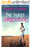 The Sweet Surrender (A Second Chance Love Story Book 2)
