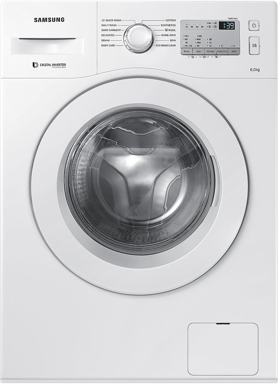 Samsung WW60M206KMA 6Kg Fully Automatic Washi..