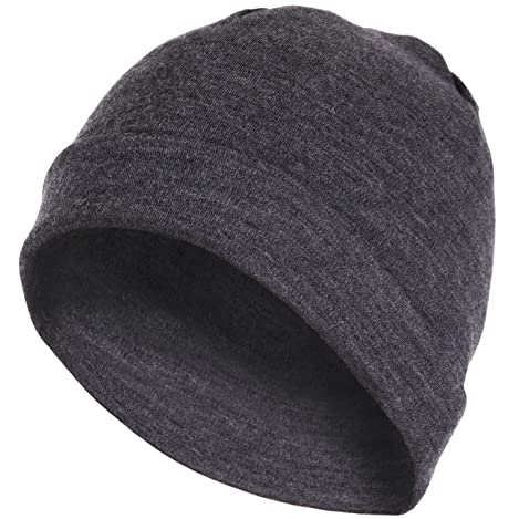 fc7232ccff3 MERIWOOL Unisex Merino Wool Cuff Beanie Hat – Choose Your Color