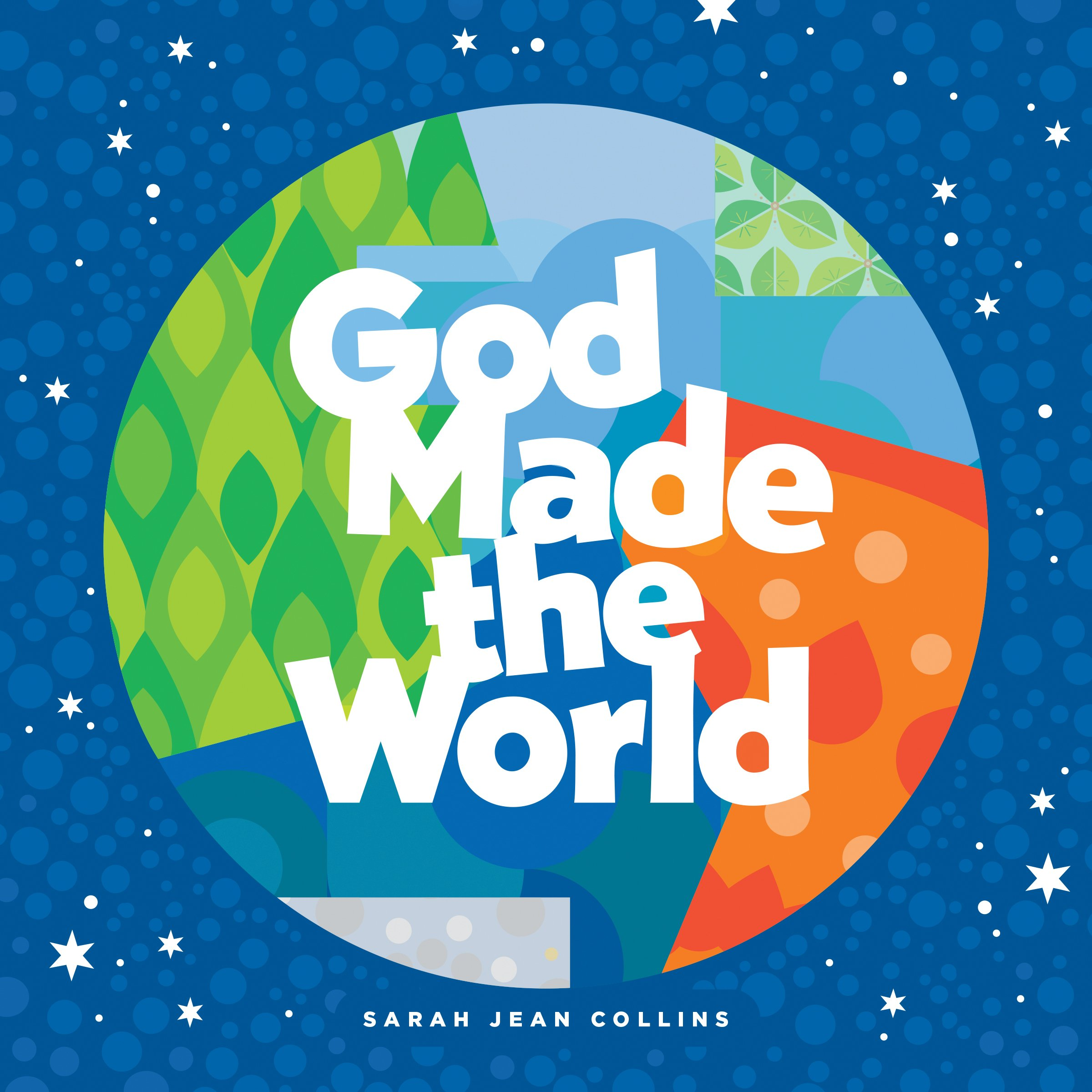 Download God Made the World (The God Made Series) pdf epub