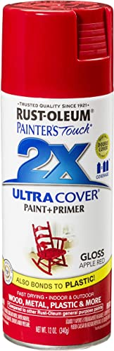 13 Best Spray Paints For Metal Of 2021 [Buyer's Guide]