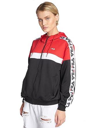 96baea231897 Fila Women Jackets Lightweight Jacket Urban Line Teela  Amazon.co.uk   Clothing