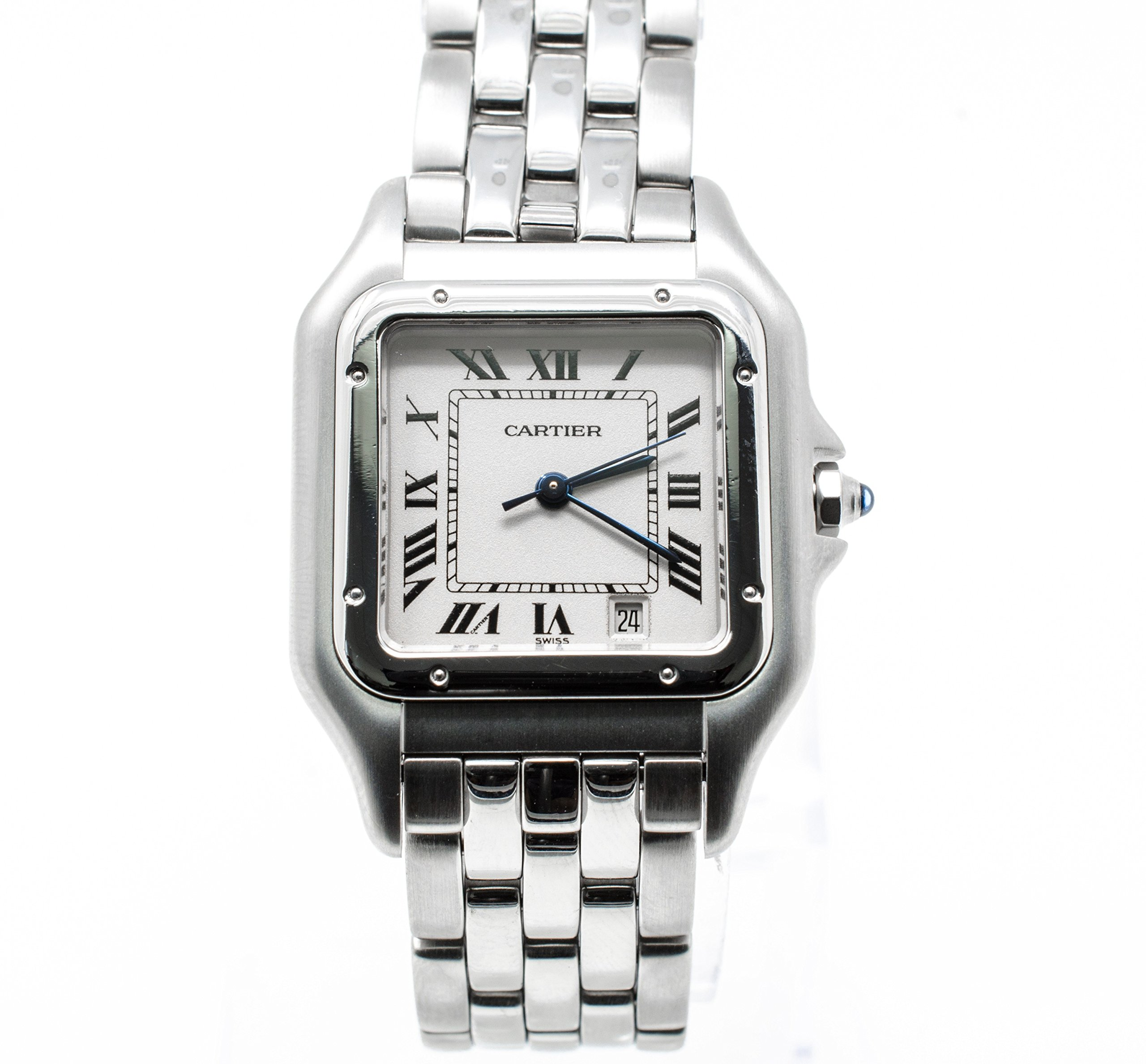 Cartier Panthere quartz womens Watch 1310 (Certified Pre-owned)