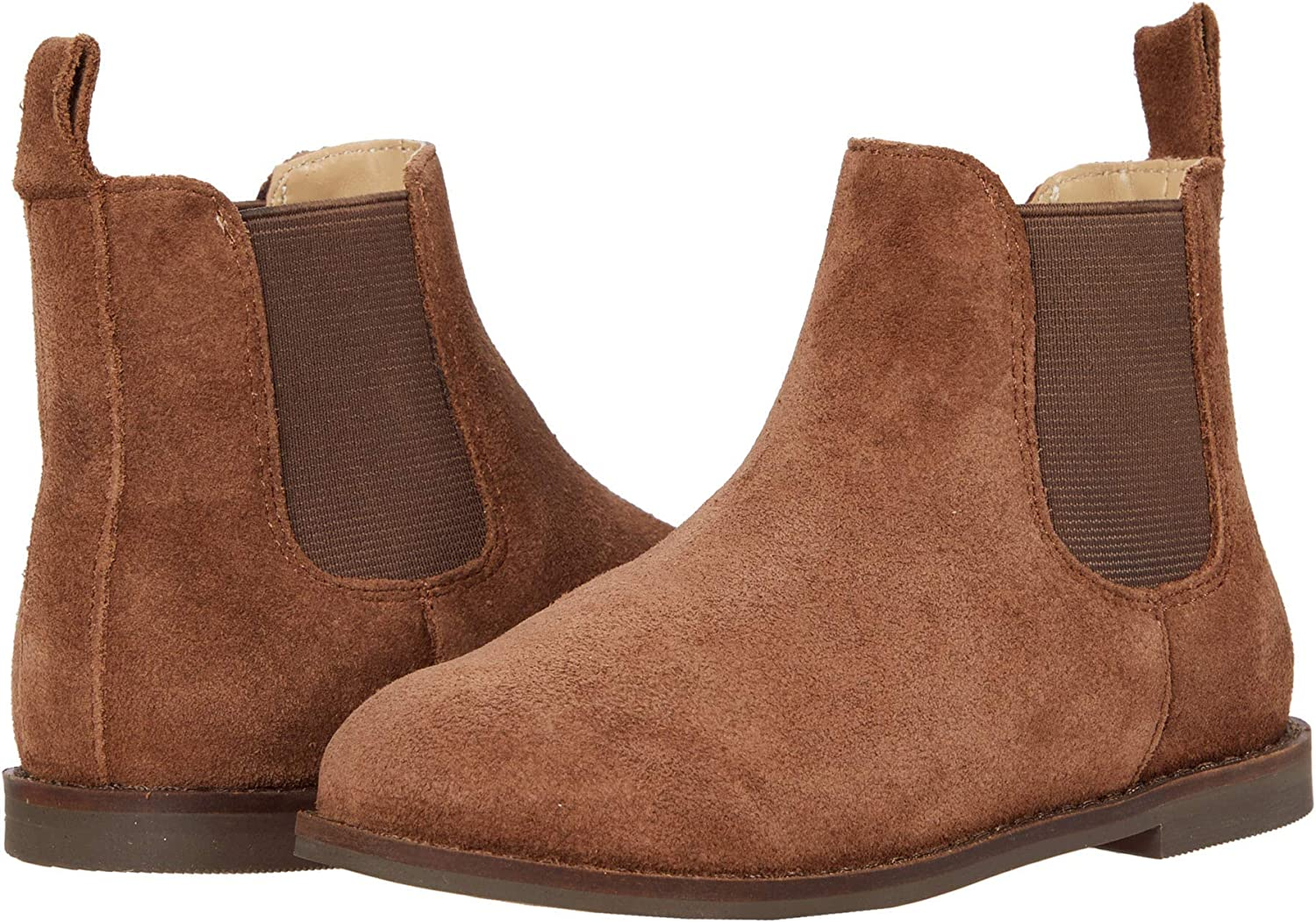Janie and Jack Boy's Chelsea Boots