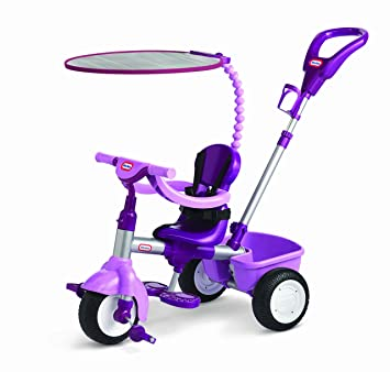 Little Tikes 3-in-1 Trike: Amazon.co.uk: Toys & Games