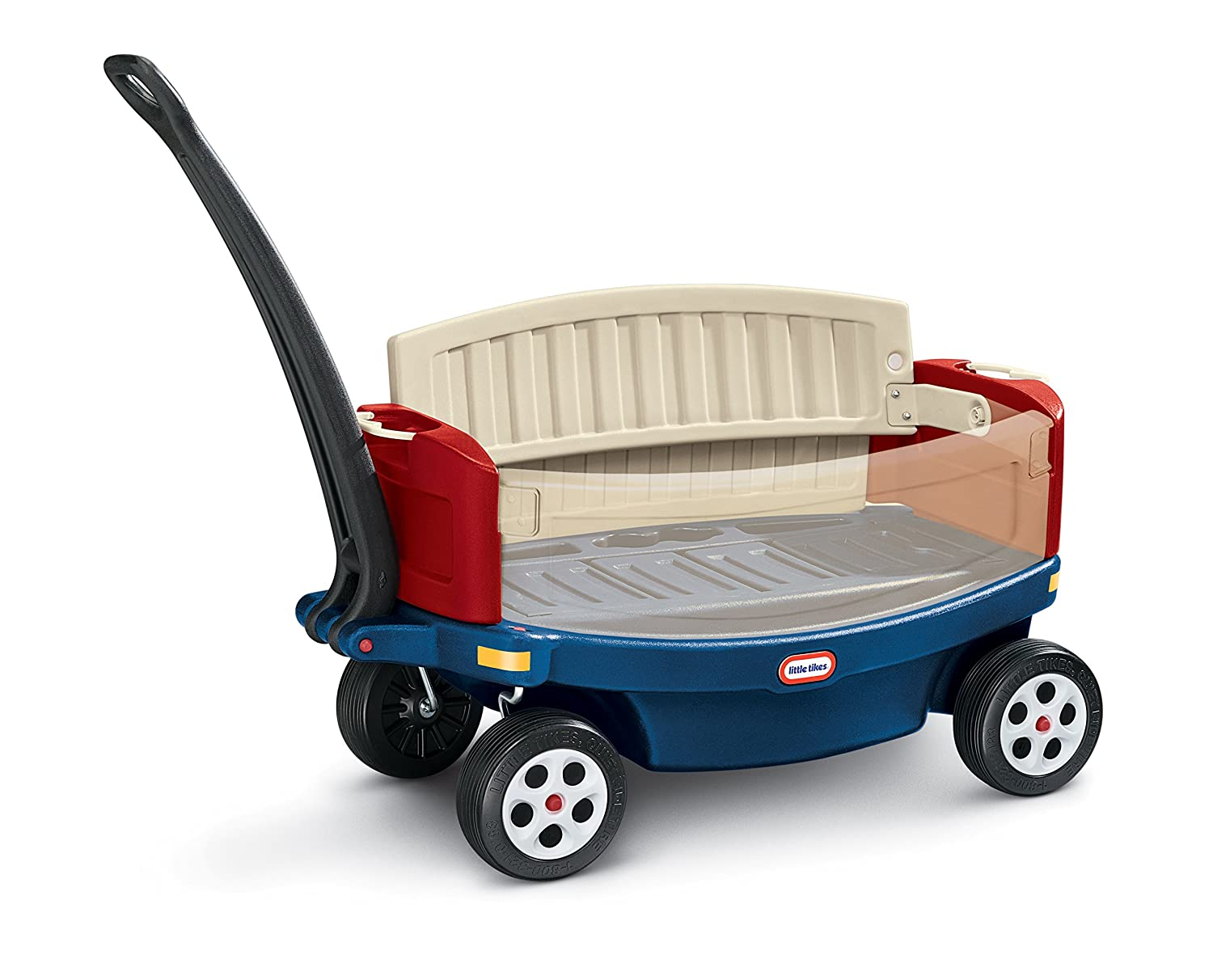 Little Tikes Ride On Toys : Amazon little tikes ride and relax wagon ride on toys games