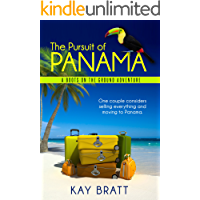 The Pursuit of Panama: A Boots on the Ground Adventure
