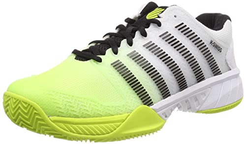 K-Swiss Performance Hypercourt Express HB, Zapatillas de Tenis para Hombre: Amazon.es: Zapatos y complementos