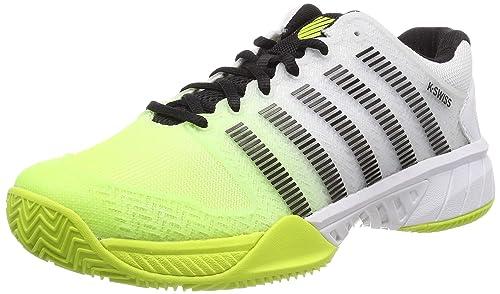 K-Swiss Performance Hypercourt Express HB, Zapatillas de Tenis para Hombre