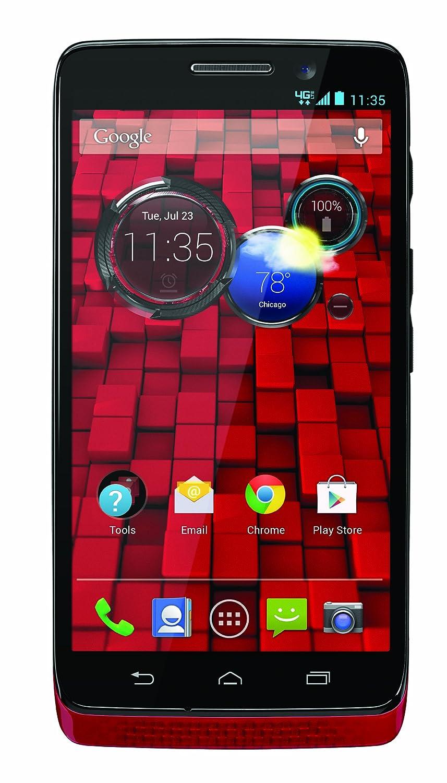 motorola smartphones verizon. amazon.com: motorola droid mini, red 16gb (verizon wireless): cell phones \u0026 accessories smartphones verizon