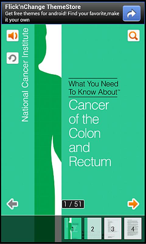 Colon Cancer - Free Book