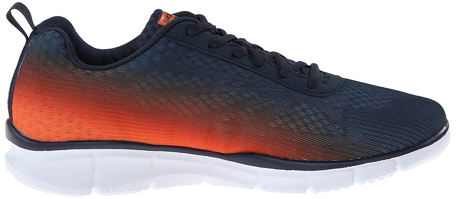 Mens Equalizer This Way Low-Top Trainer Skechers EqUHZVpr