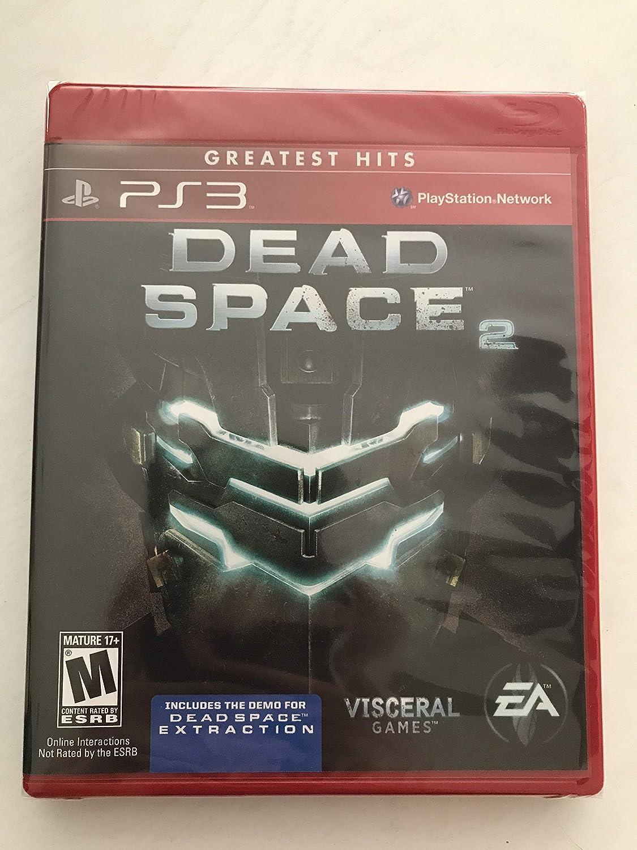 Dead space 2 trailer e3 2010 youtube.