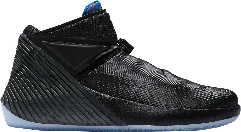 [ジョーダン] メンズ スニーカー Jordan Men's Why Not Zer0.1 Basketball S [並行輸入品] B07FGFPLLN